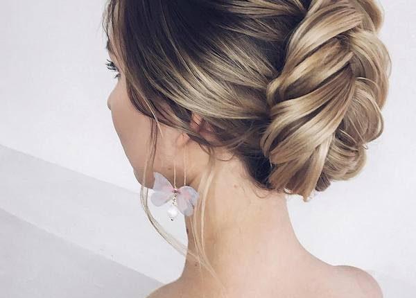Lena Bogucharskaya Wedding Hairstyles and Updos 14