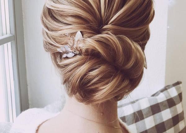 Lena Bogucharskaya Wedding Hairstyles and Updos 6