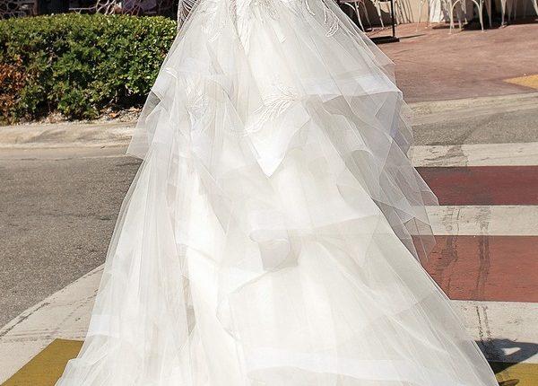 Berta 2019 Wedding Dresses 0O7A1155