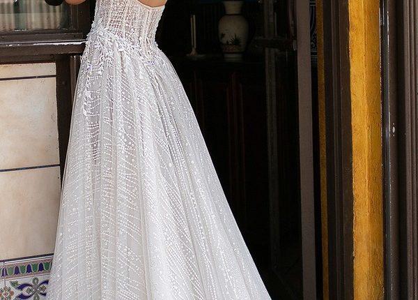 Berta 2019 Wedding Dresses 0O7A1598