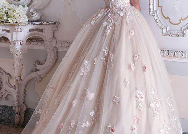 Demetrios 2019 Wedding Dress DP379_2