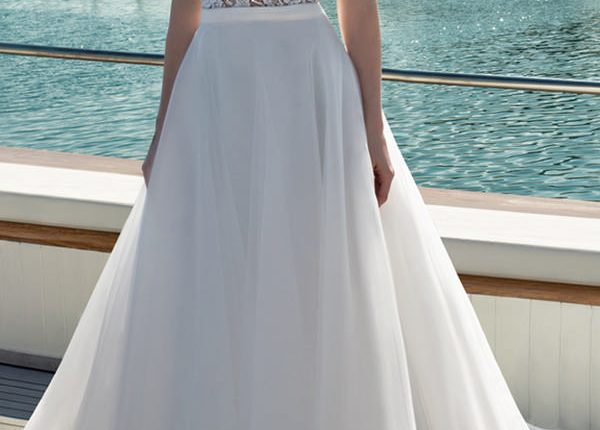 Demetrios Destination 2019 Beach Wedding Dresses D274T-DR268S