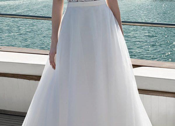 Demetrios Destination 2019 Beach Wedding Dresses D275T-DR268S