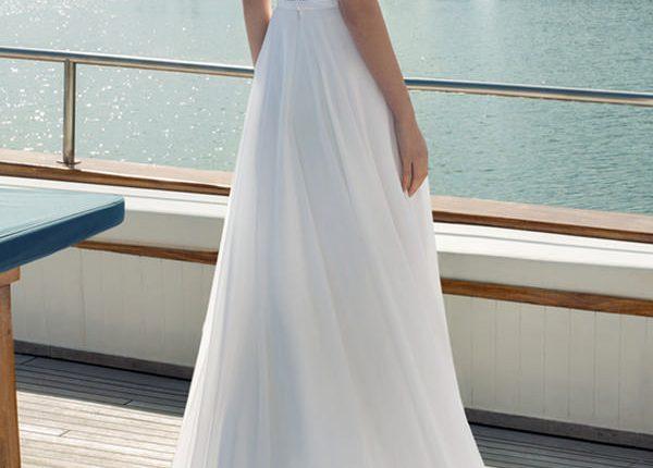 Demetrios Destination 2019 Beach Wedding Dresses D278T-DR270S_1