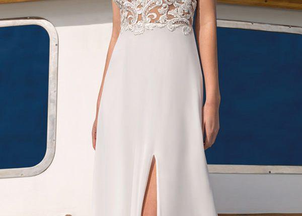 Demetrios Destination 2019 Beach Wedding Dresses DR259_1
