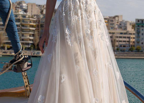 Demetrios Destination 2019 Beach Wedding Dresses DR262