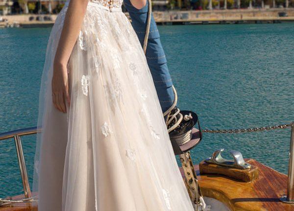 Demetrios Destination 2019 Beach Wedding Dresses DR262_2