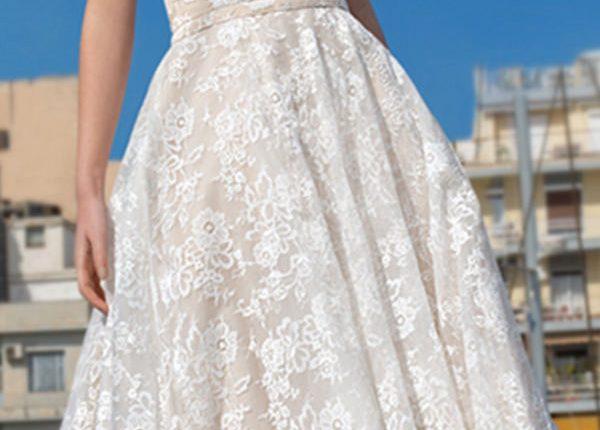Demetrios Destination 2019 Beach Wedding Dresses DR264
