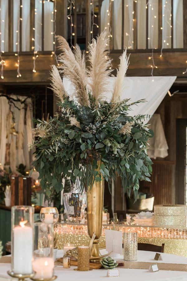 20 Bohemian Pampas Grass Wedding Ideas To Inspire You In 2019 Roses Amp Rings