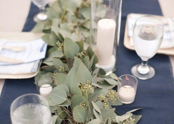 budget friendly simple wedding centerpiece ideas