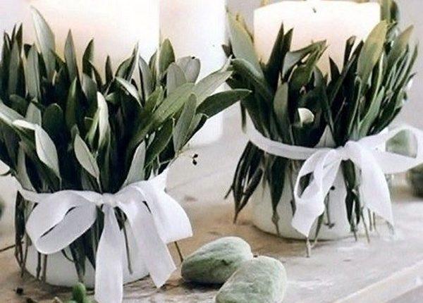 candles wedding decoration ideas