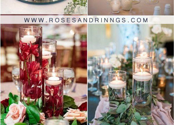 floating wedding centerpiece ideas1