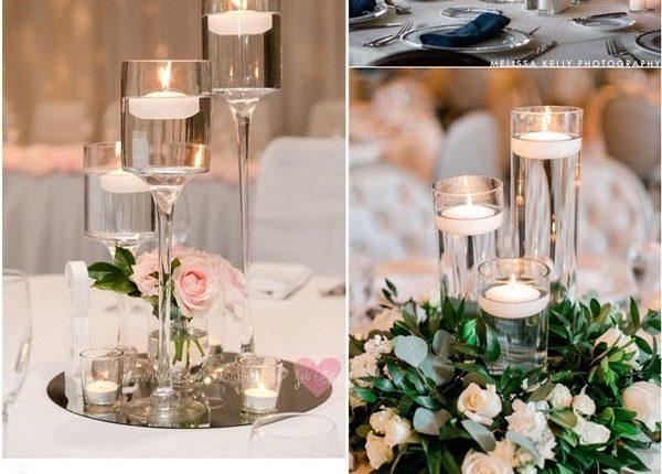 floating wedding centerpiece ideas3
