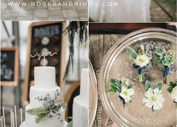 sage green wedding color ideas
