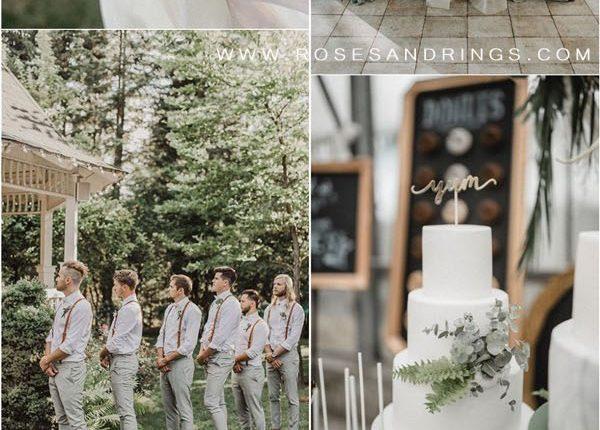 sage green wedding color ideas3
