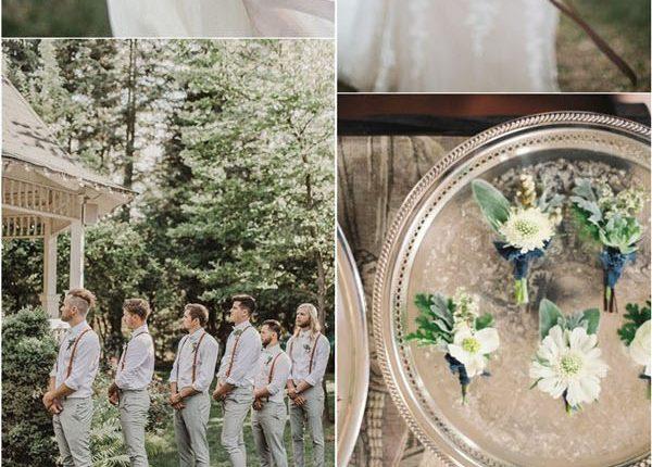 sage green wedding color ideas4