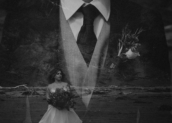 double exposure wedding photos 4