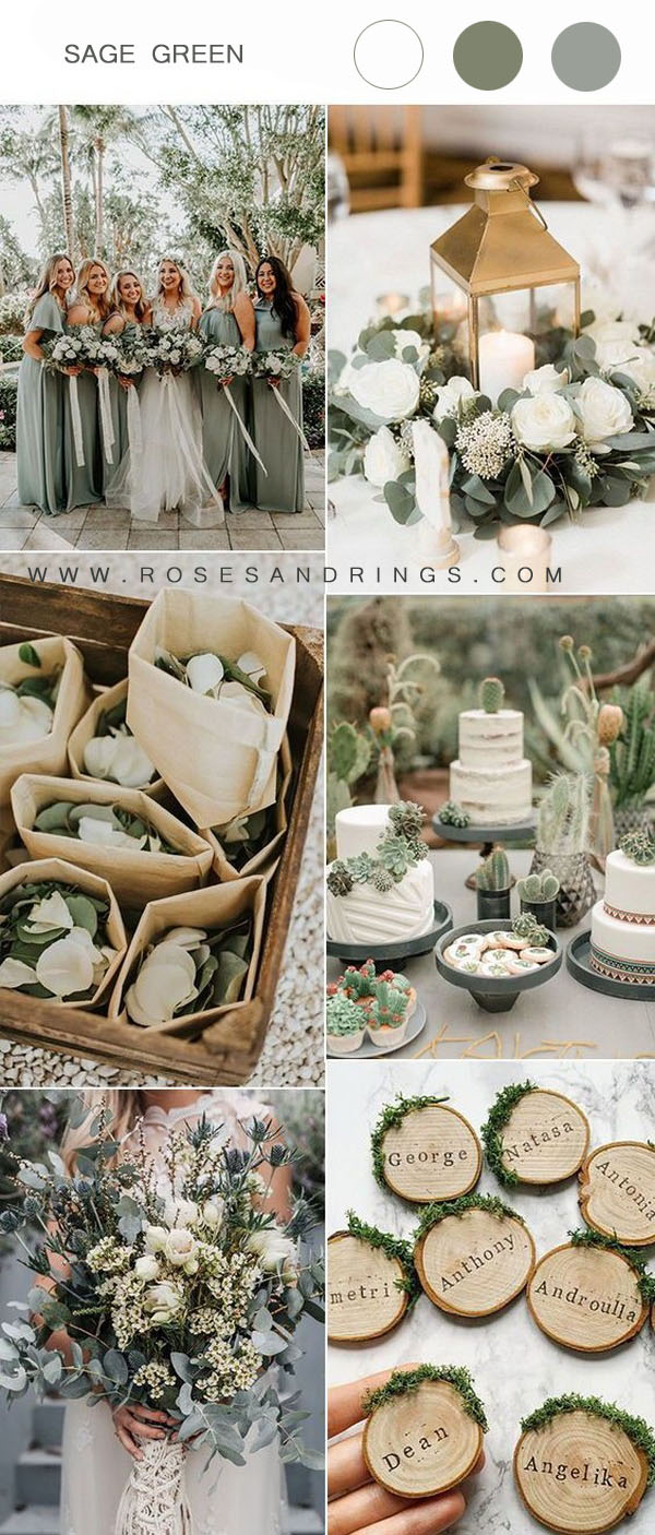 Top 12 Wedding Color Ideas For Fall 2020 Roses Rings,Used Wedding Dress For Sale
