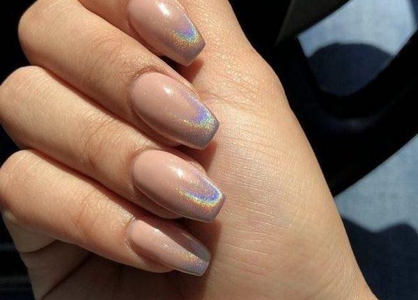 wedding nail art design 14