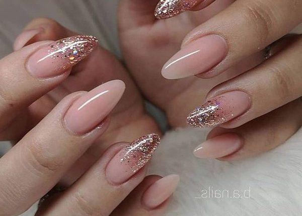 wedding nail art design 15