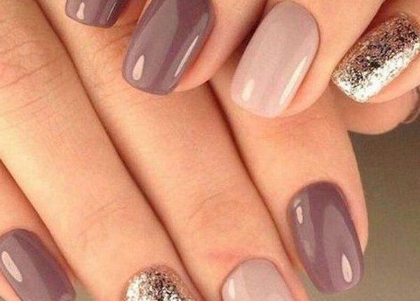 wedding nail art design 17