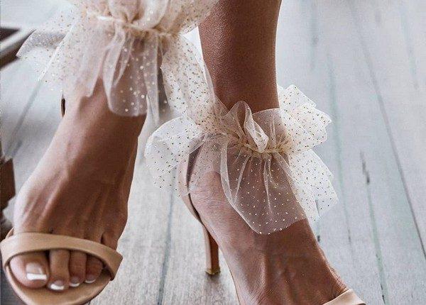 Grace Loves Lace Wedding Shoes 11