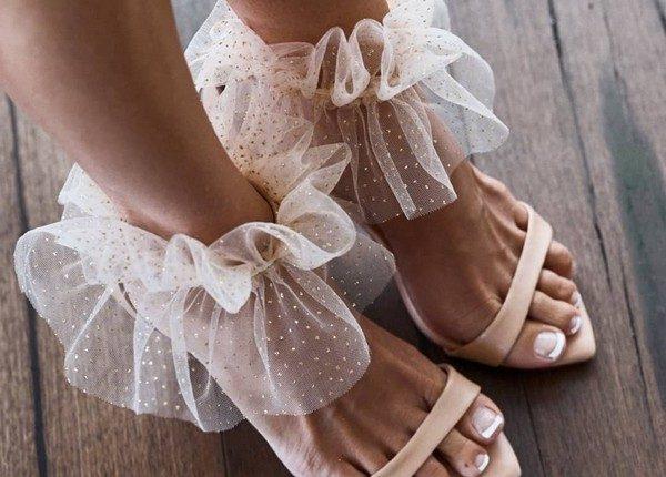 Grace Loves Lace Wedding Shoes 13