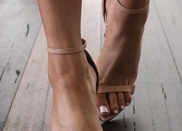 Grace Loves Lace Wedding Shoes 16