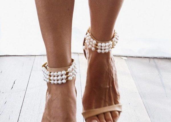 Grace Loves Lace Wedding Shoes 18