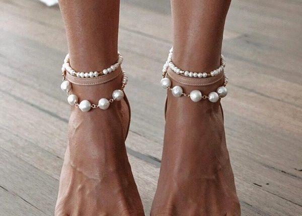 Grace Loves Lace Wedding Shoes 20