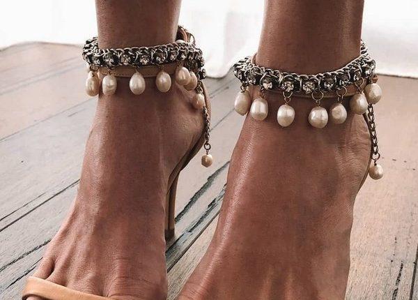 Grace Loves Lace Wedding Shoes 3