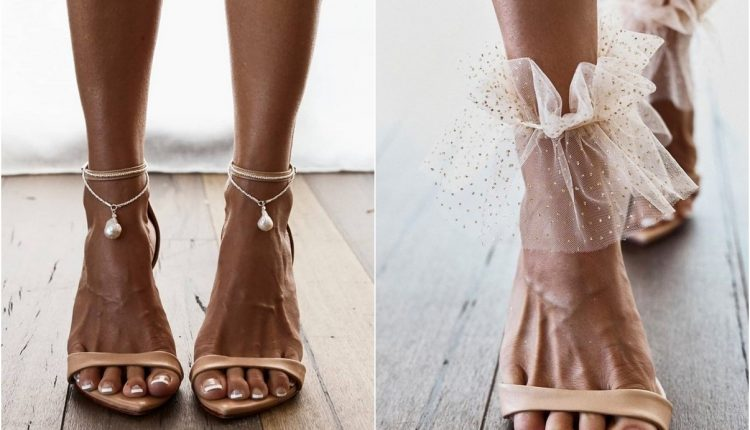 Grace Loves Lace Wedding Shoes