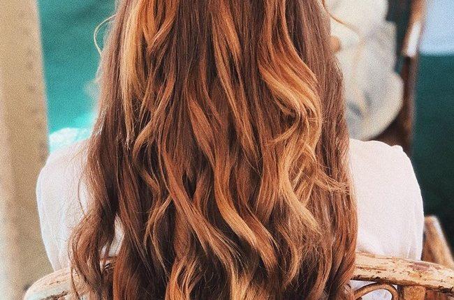 Olga Hampshire Half Up Half Down Wedding Hairstyles 11