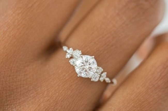 Vintage Engagement Rings and Wedding Bands from Melanie Casey Jewelry 15