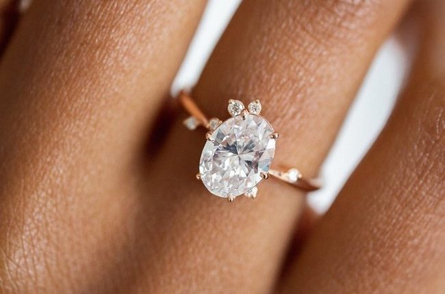 Vintage Engagement Rings and Wedding Bands from Melanie Casey Jewelry 9