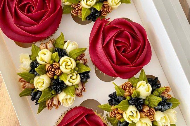 kerrys_bouqcakes Wedding Cupcakes 16