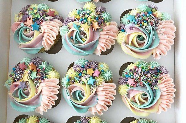 kerrys_bouqcakes Wedding Cupcakes 18