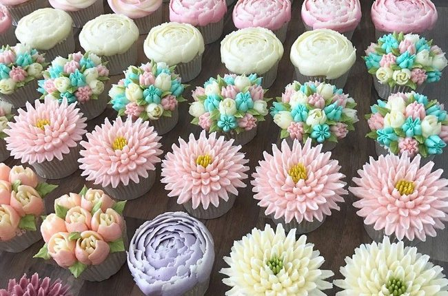 kerrys_bouqcakes Wedding Cupcakes 19