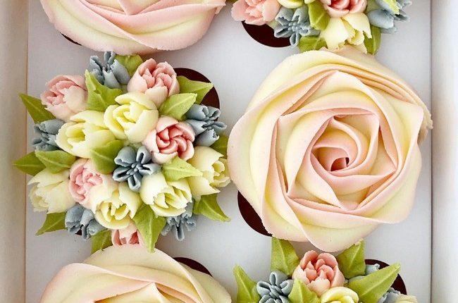 kerrys_bouqcakes Wedding Cupcakes 20