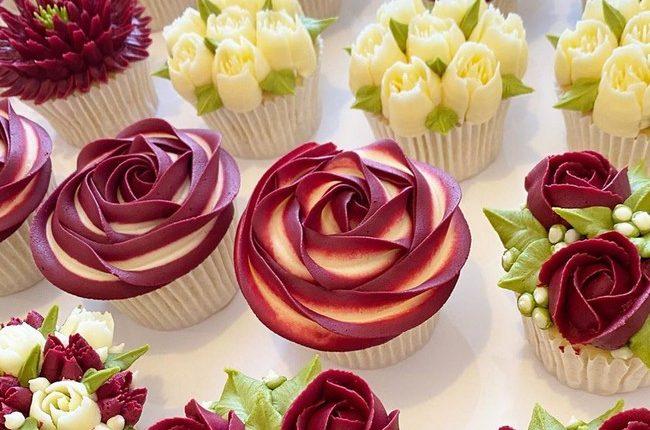 kerrys_bouqcakes Wedding Cupcakes 26