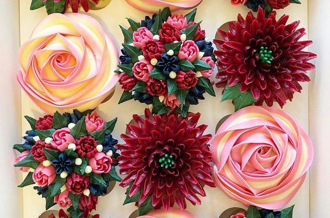 kerrys_bouqcakes Wedding Cupcakes 27