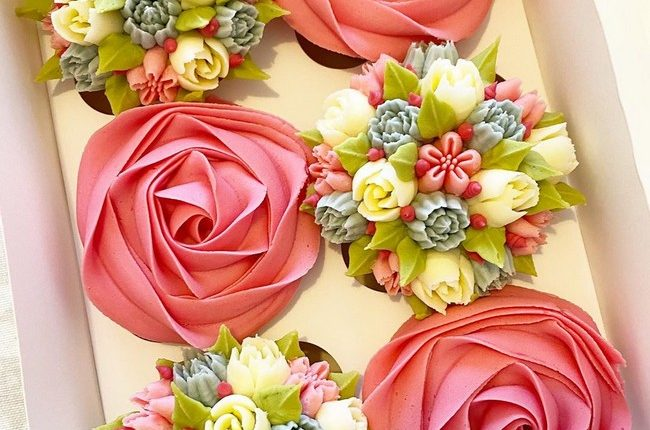 kerrys_bouqcakes Wedding Cupcakes 31