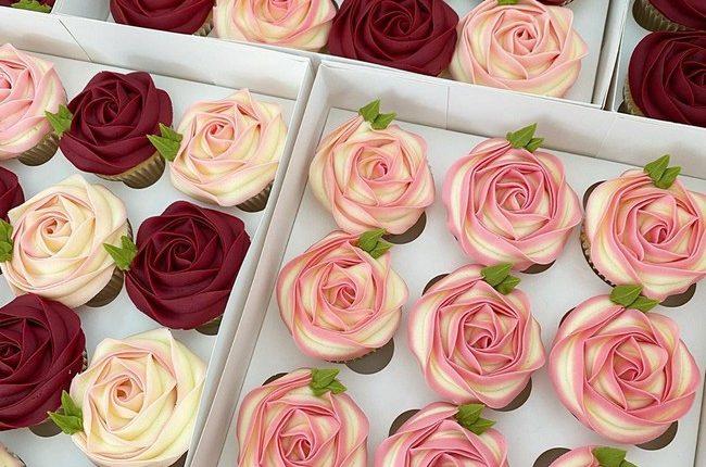kerrys_bouqcakes Wedding Cupcakes 33