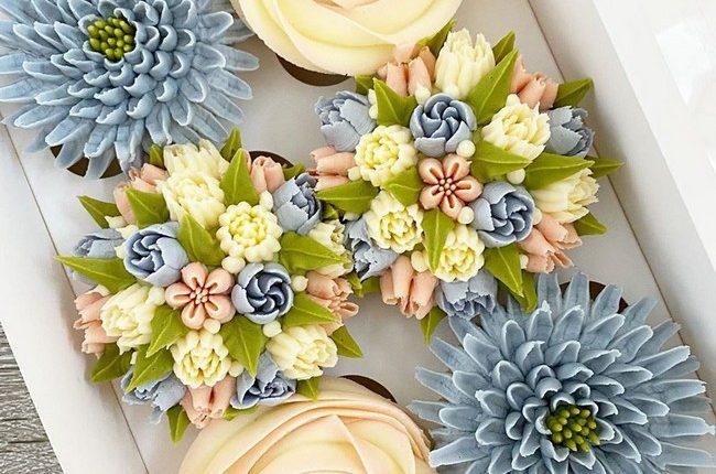 kerrys_bouqcakes Wedding Cupcakes 35