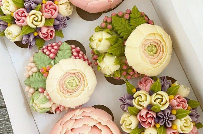 kerrys_bouqcakes Wedding Cupcakes 36