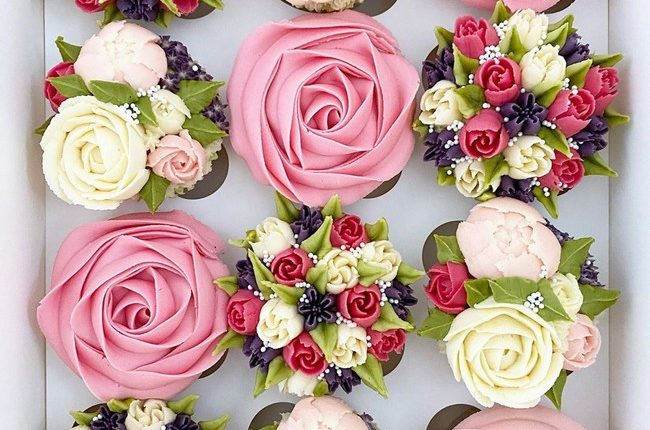 kerrys_bouqcakes Wedding Cupcakes 40