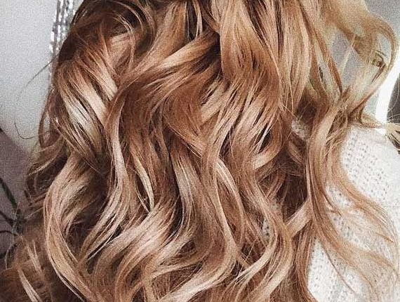 Half up half down wedding hairstyles 20
