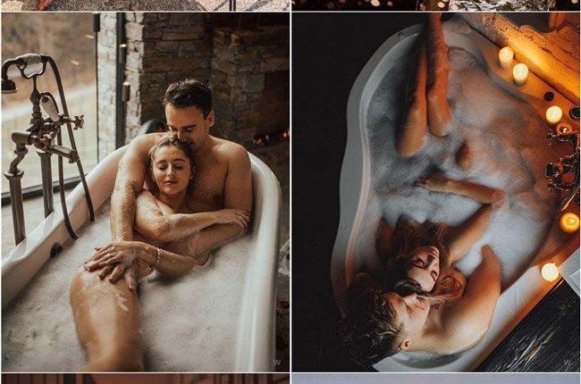 Sexy Couples Boudoir Photos4