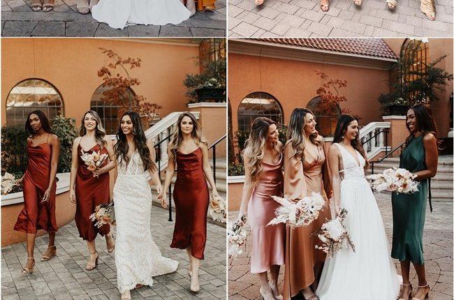 Silk Slip Bridesmaid Dresses3
