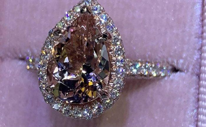 Diamond Engagement Rings 12
